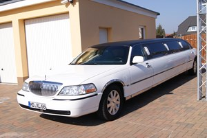 Hochzeitsauto-Vermietung - Hummer - Stretchlimousine Limo Magdeburg - LIMO Magdeburg