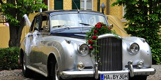 Hochzeitsauto-Vermietung - Herdecke - Bentley S2 von Special Cars for Special Moments