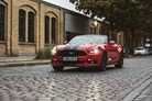 Hochzeitsauto: yellowhummer - Ford Mustang GT V8