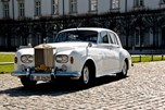 Hochzeitsauto-Vermietung - international - Nordrhein-Westfalen - Rolls-Royce Silver Cloud