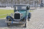 Hochzeitsauto-Vermietung - international - Nordrhein-Westfalen - Ford Model A