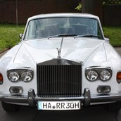 Hochzeitsauto - Rolls Royce von Special Cars for Special Moments